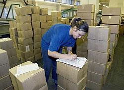 В Грузии подорожали почтовые услуги