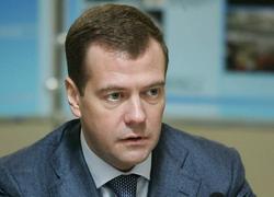 Зачем Медведев поменял состав МВД?