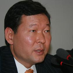 Кайрат Умаров