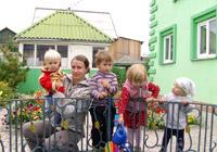 Правительство Беларуси поможет многодетным семьям в покупке жилья