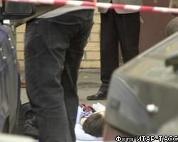 В Дагестане убиты полицейские на избирательном участке