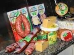 Когда начнутся дополнительные поставки продуктов в Жанаозен?