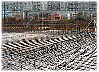 В Башкирии построят завод по производству арматуры