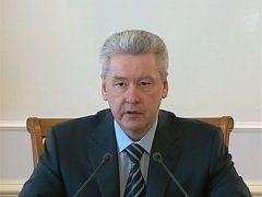 Мэр Москвы запретил надстраивать «Провиантские магазины»