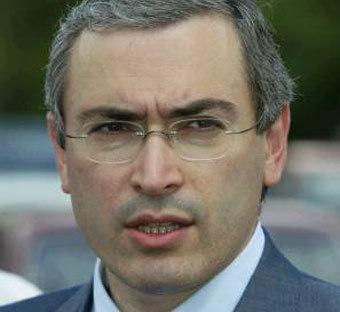 Ходорковский оспаривает полученный выговор