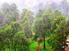 Прольются ли над Землей «искусственные дожди»?