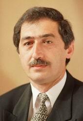 Феликс Пирумян