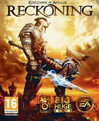Первые оценки Kingdoms of Amalur: Reckoning