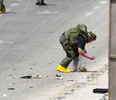 Из-за чего чуть не погибли 4 полицейских в Ингушетии?