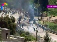 Сирийские военные убили 50 человек при разгоне демонстрации