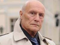 У актера Александра Пороховщикова случился инсульт