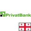 «Приватбанк-Грузия» развивает сеть своих филиалов