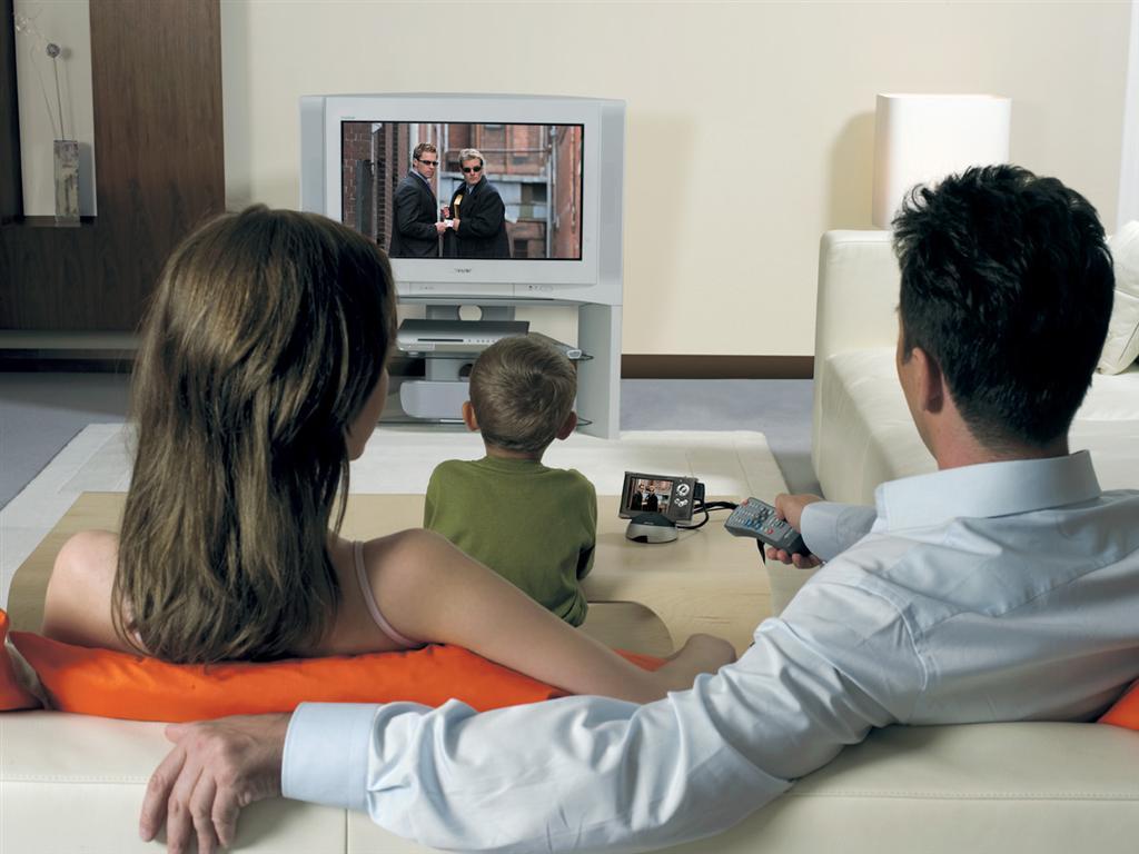 Расстояние смотреть телевизор 2