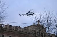 Московские чиновники пересядут на вертолёты