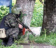 Ликвидированы бандитские группы Молдовы