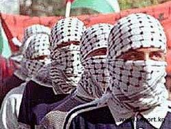 Раскрыто 13 террористических ячеек в Израиле