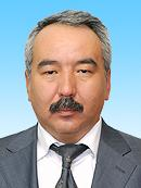 Эрик Байжунусов