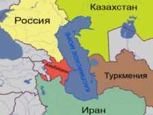 Как Туркменистан и Иран поделили воду пограничной реки?