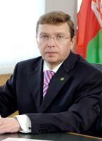 Александр Ляхов, гендиректор РУП ПО «Белоруснефть»,