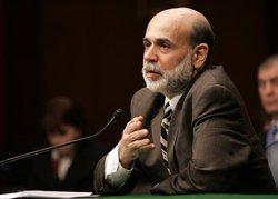 Бен Бернанке: «неравномерность» восстановления нуждается в стимулировании