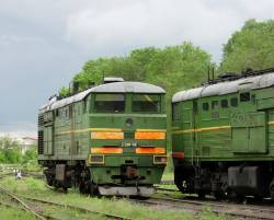 Какие нарушения выявлены в работе молдовских железнодорожников?