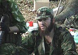 Доку Умаров заявил, что он жив и здоров