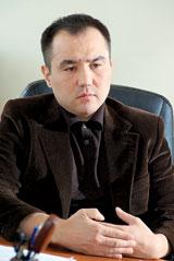 Ерлан Кожасбай