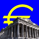 Курс евро: выход Греции из зоны евро уничтожит единую вылюту