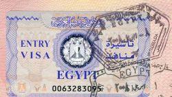 Правила выдачи въездных виз в Египет могут измениться