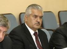 Бывший спикер таджикского парламента скончался в Душанбе