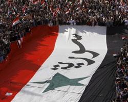 ЛАГ продолжит наблюдательную миссию в Сирии