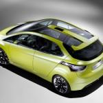 Компания Ford показала новое поколение модели Fusion