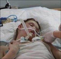 Саша Попова может поехать на лечение за границу