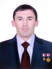 Магомед Даудов