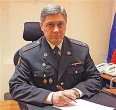 Юрий Стерликов