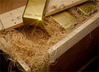 Рынок золота: ожидается реакция на решения саммита ЕС