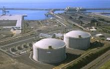 Этим летом создадут компанию для управления LNG-терминалом