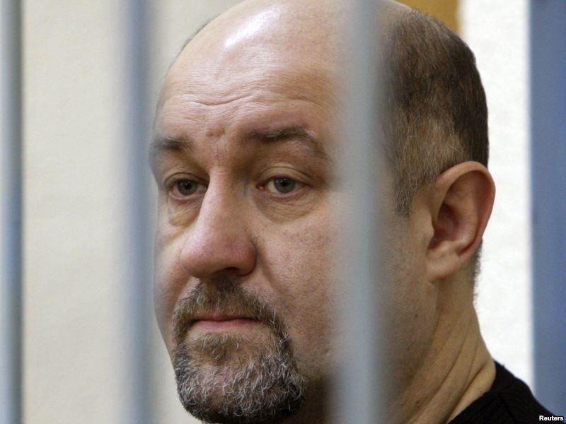 Ольга Бондаренко, жена политзаключенного, Дмитрия освободили в