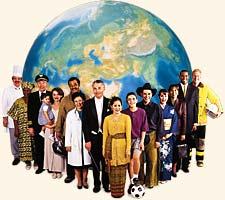 ООН: население Земли превысит 7 миллиардов?
