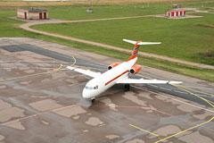 Каунасский аэропорт быстрее всего рос в Европе
