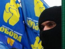 Кто разберется с беспорядками во Львове?