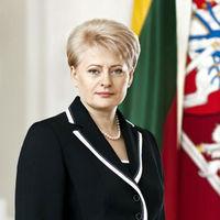 В чем секрет успеха Президента Литвы?