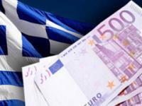 В ноябре транш в 8 млрд евро направят в Грецию