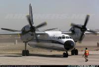 Очередная партия улучшенных АН-32 отправилась в Индию