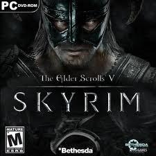 """The Elder Scrolls V: Skyrim получила игровой """"Оскар"""""""