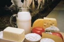 Где покупают сырье литовские молочные компании?