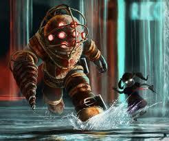 BioShock все же посетит Vita