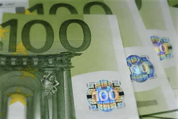Курс евро на 14.11 2012