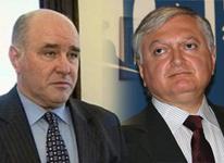 Эдвард Налбандян и Григорий Карасин