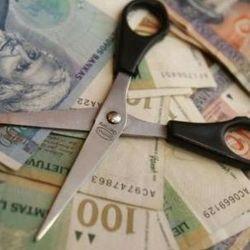 На сколько перевыполнен госбюджет Литвы за январь?